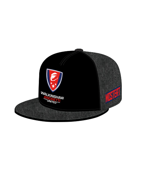 WAU20H-033_WAU_ADULTS_MOSTERT_FLAT_PEAK_CAP
